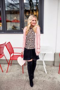 Affordable Valentine's Day Outfit Ideas