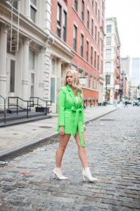 new york fashion week 2019 outfit roundup